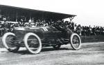 Первое Гран-при в Питере 1914 год