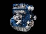 Сверхкомпактный двигатель Ford