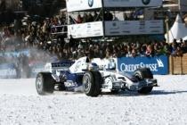 Зимние тесты Формулы 1